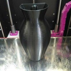 IMG_2019-06-01_111721.jpg Télécharger fichier STL gratuit Vase mural d'extérieur • Objet à imprimer en 3D, Sergei000