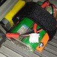 Télécharger fichier impression 3D gratuit FPV-Rover V1.31 (Tank), Sergei000