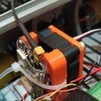 Download free 3D printer designs FPV-Rover V1.31 (Tank), Sergei000