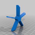 5_divider_magnet.png Télécharger fichier STL gratuit Plateau à vis magnétique plus épais et diviseur magnétique • Modèle pour impression 3D, reakain