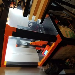 Download free SCAD file Slack Lack Enclosure Compilation - Prusa i3, Ender 3 • 3D printing object, reakain