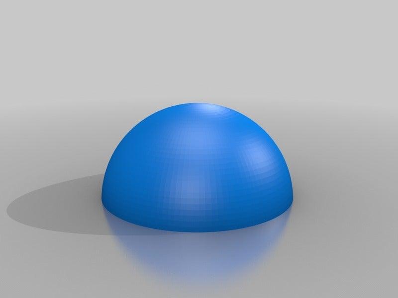 d2eae3355d7bc79bcaf41d538e31fd8e.png Télécharger fichier STL gratuit Snap Together Pokeball • Objet imprimable en 3D, reakain