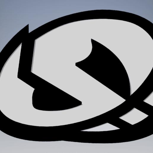 Télécharger fichier impression 3D gratuit Pendentif du crâne de l'équipe, reakain