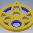 Télécharger plan imprimante 3D gatuit Personnel de Yuna, reakain