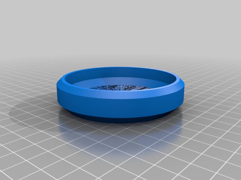 magnetic_screw_tray_thicker.png Télécharger fichier STL gratuit Plateau à vis magnétique plus épais et diviseur magnétique • Modèle pour impression 3D, reakain