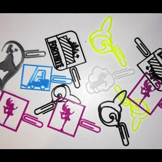 Image_3.png Download STL file Bookmark-Princess • 3D printer design, ludovic_gauthier