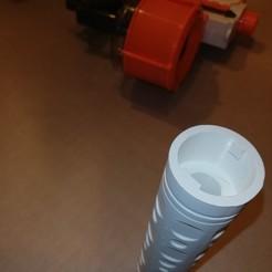 Descargar modelos 3D Silenciador Nerf, ludovic_gauthier
