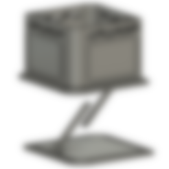 Pot_3.stl Download STL file Tensegrity - Lover • Object to 3D print, ludovic_gauthier