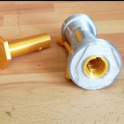 Image_4.png Télécharger fichier STL Grenade Fortnite - Coffret labyrinthe • Plan pour imprimante 3D, ludovic_gauthier
