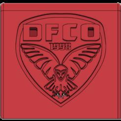 Image_4.png Télécharger fichier STL Support téléphone DFCO - Dijon - Chouette • Plan imprimable en 3D, ludovic_gauthier