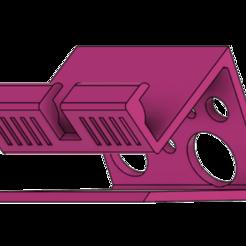 Descargar archivos 3D Soporte de teléfono Soporte de teléfono Mini, ludovic_gauthier
