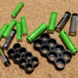 battery_box2.png Download free STL file AA / AAA Battery Holder / Box • 3D print design, peaberry