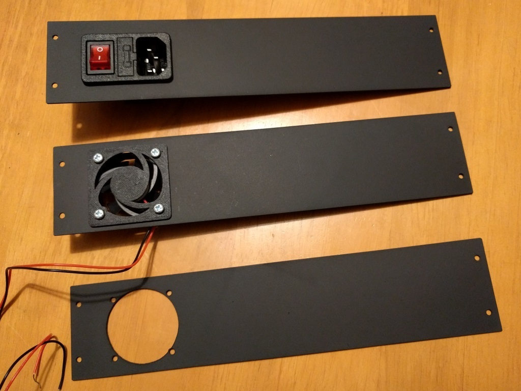 kossel_base_panels.jpg Télécharger fichier STL gratuit Stand de base de Kossel • Plan pour impression 3D, peaberry