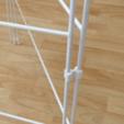 Télécharger fichier STL gratuit Clip pour aérateur / sécheur de vêtements • Objet à imprimer en 3D, peaberry