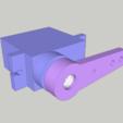 servo_arm.png Download free STL file Micro 9g Servo Arm Extender • 3D print model, peaberry