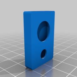 Download free 3D printing files Yubikey 5 Sleeve for Colour Coding and Protection, peaberry
