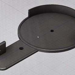 Download free 3D printer designs Artillery Sidewinder X1 Filament Guide, christophpaesold