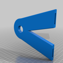 Stander_vorn_oben.png Download free STL file Tonie Wheel für NFC Tonies • 3D print model, christophpaesold