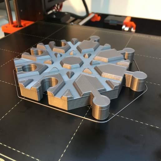 IMG_6544.jpg Télécharger fichier GCODE gratuit Carrefour de voies ferrées en bois : 8 voies (Brio / Ikea ...) • Modèle à imprimer en 3D, Locorico