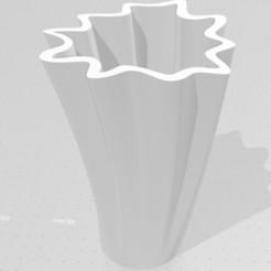 vase florilore.jpg Descargar archivo STL Florero Florilore • Diseño para imprimir en 3D, patissierzingueur