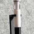 Télécharger modèle 3D gratuit Falcon 9 Crew Dragon Scale 1:200 (Multi Parts), Kmobrain