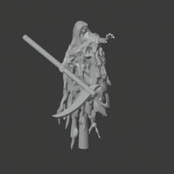 NIGHTBRINGER.PNG Télécharger fichier STL gratuit L'épopée de la nuit • Design pour imprimante 3D, mewiththeface