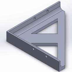 Descargar diseños 3D Soporte de cajón de 90 grados, WellTaut