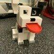 Télécharger fichier STL gratuit Banque de pièces de monnaie pour chiens • Design pour impression 3D, mikebentcomedy