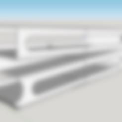 dispensador yogures.stl Download free STL file Liquid Yogurt Dispenser • 3D printer template, Pipapelaa