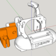 Download free STL file Petsfang Micrometer Adapter • 3D print model, Pipapelaa