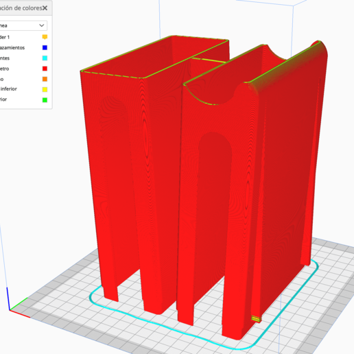 Photo1.png Download free STL file Liquid Yogurt Dispenser • 3D printer template, Pipapelaa