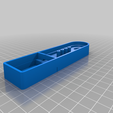 """M365_DashBoard_V2.1.png Download free STL file Xiaomi M365 Complete DashBoard OLED OSD SCREEN 0,96"""" • 3D printable object, Pipapelaa"""