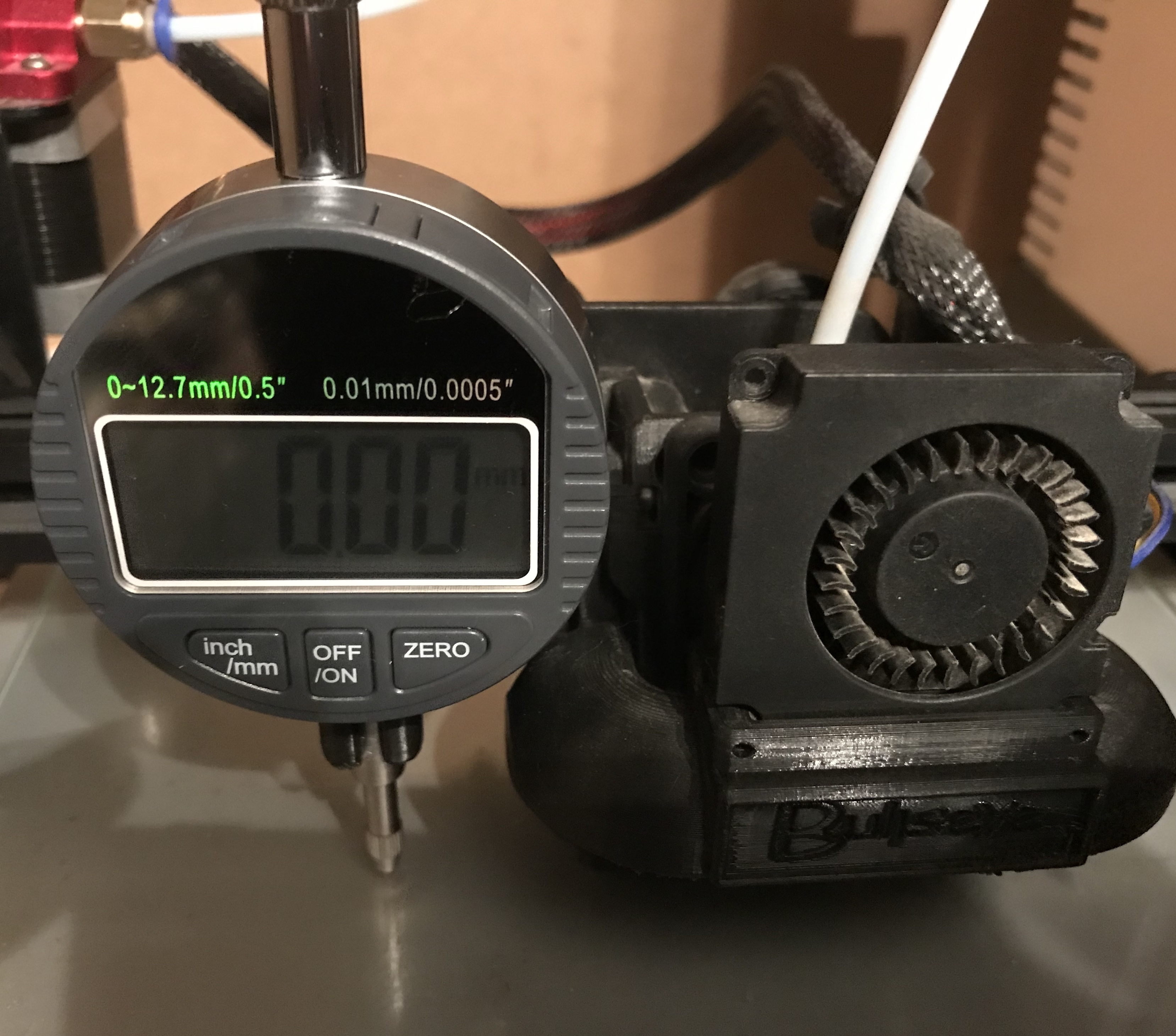 IMG_0103.jpg Download free STL file Petsfang Micrometer Adapter • 3D print model, Pipapelaa
