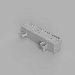 Dremel_Halterung_2020-Mar-03_02-07-04PM-000_CustomizedView5820041490_png.png Download free 3MF file Dremel Tool Holder • 3D print design, ohrenstoepsel