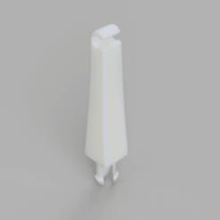 Ikea_Eckrondell_Rahmenhalter.png Download free GCODE file IKEA Eckrondell Rahmenhalter / corner cupboard frameholder UTRUSTA Eckunterschrank-Karussell • 3D print object, ohrenstoepsel