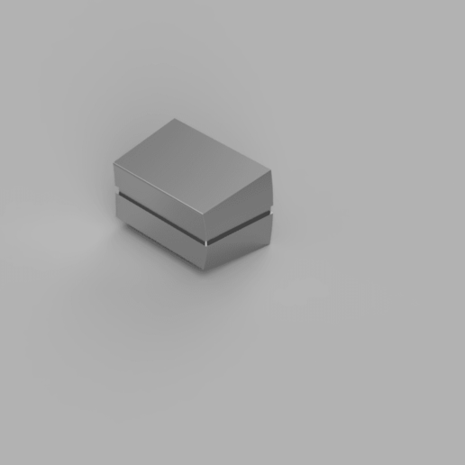 Télécharger plan imprimante 3D gatuit Fader de remplacement pour Omnitronic Dual CD-Player / Ersatz Schieberegler / Mischpultregler, ohrenstoepsel