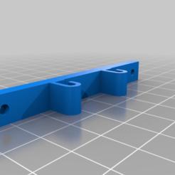 unifi_rubbermaid_v0-2_repaired.png Télécharger fichier SCAD gratuit Support UniFi RubberMaid • Design pour imprimante 3D, loclhst
