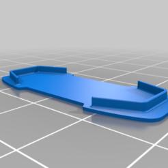 Download free 3D printer files Trainer FingerAirBoard, radudekdomowy