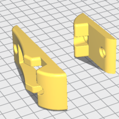 pièce piscine.PNG Download STL file Swimming pool room • Template to 3D print, Va217