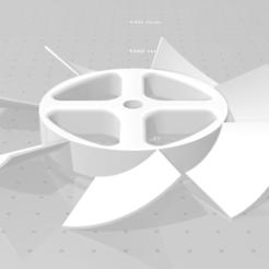 Capture.PNG Télécharger fichier STL Hélice • Modèle pour imprimante 3D, Va217
