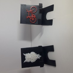 20200227_102614.jpg Download free STL file Support téléphone • 3D printing design, TomBrunel