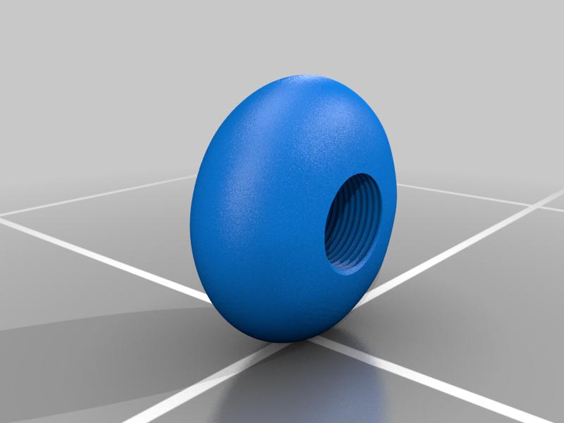 3-Base-Plate-Neck-Base.png Download free STL file Bath and Body Works - Candle Holder (10cm Ø) • 3D print design, crisonescu