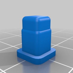 61c8cd40969250417c475eb56f5aea22.png Download free STL file W1209 Digital Themostat Enclosure - with Corect Order for Labels • 3D print design, crisonescu