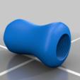 5-Body.png Download free STL file Bath and Body Works - Candle Holder (10cm Ø) • 3D print design, crisonescu