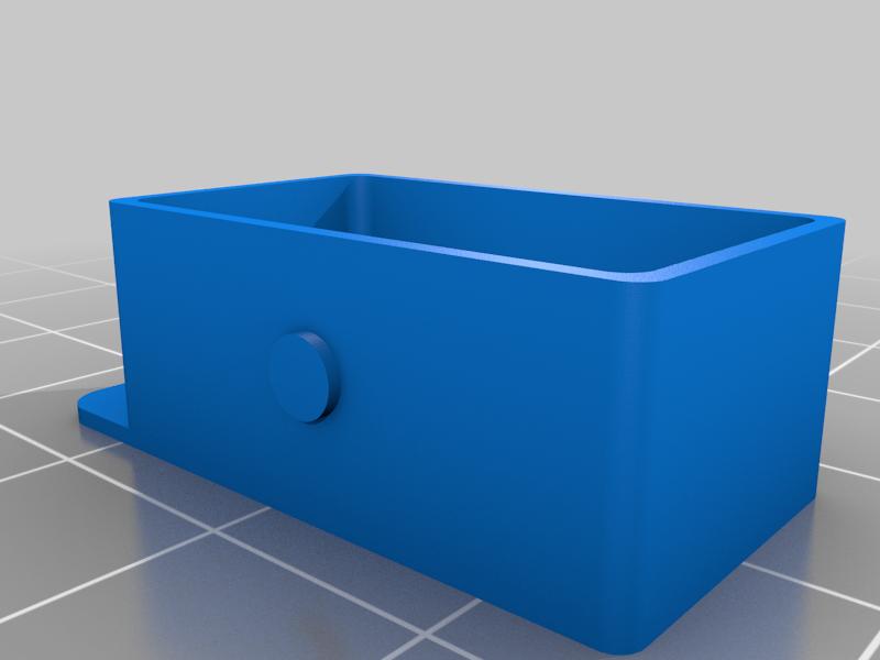 drawer_small.png Télécharger fichier STL gratuit Boîtes pour petits et moyens transistors • Objet pour imprimante 3D, vvvvvv