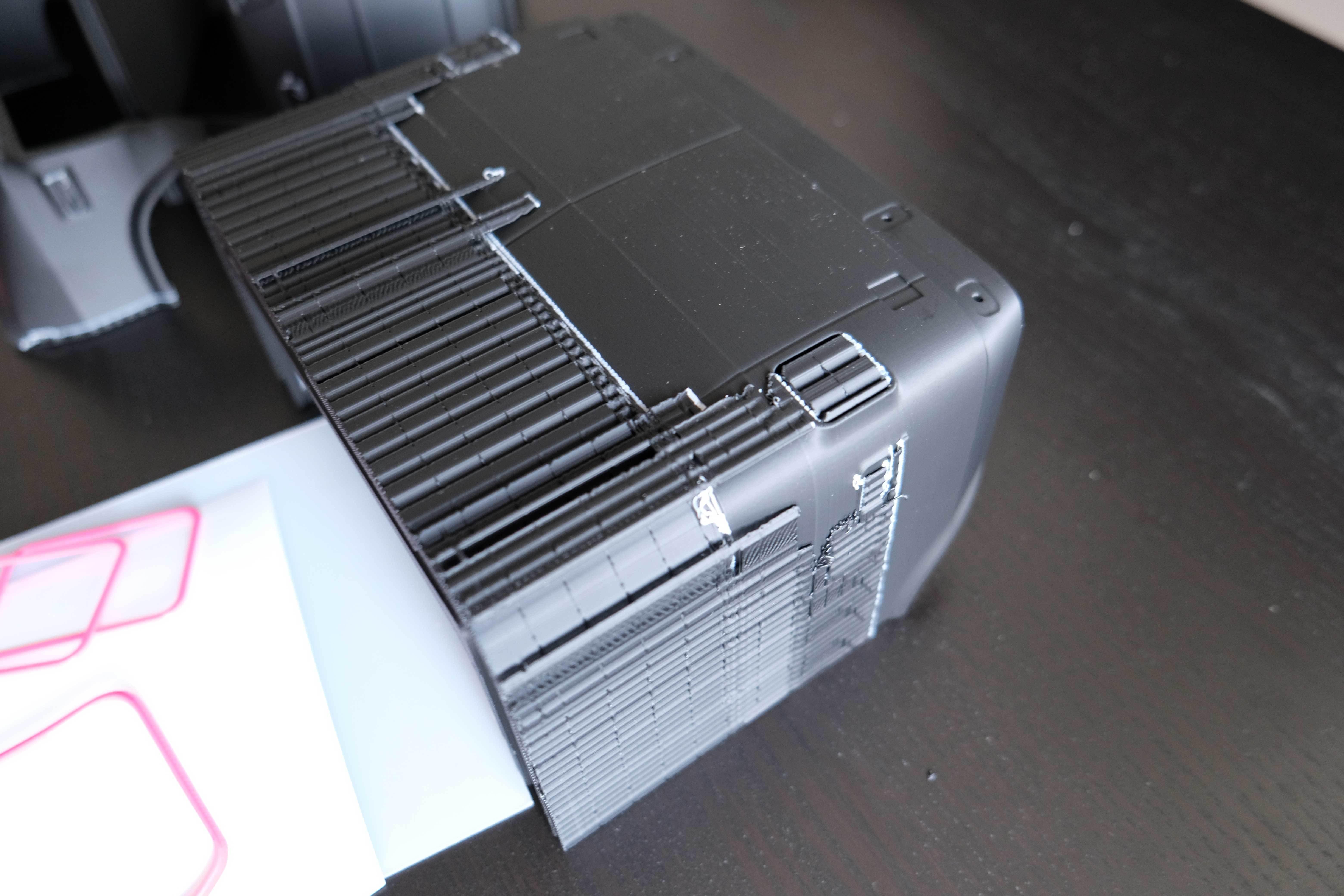 chevy-van-g20-3d-printed-2.jpg Descargar archivo STL CHEVY VAN G20 RC BODY SCALER AXIAL MST TRX4 RC4WD • Modelo para imprimir en 3D, ilyakapitonov