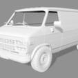 2020-04-05_18-54-54.png Descargar archivo STL CHEVY VAN G20 RC BODY SCALER AXIAL MST TRX4 RC4WD • Modelo para imprimir en 3D, ilyakapitonov