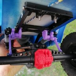 IMG_20191008_105044.jpg Download free STL file Rear Cantilever RC Suspensions For Axial SCX 10 2 • 3D print design, ilyakapitonov