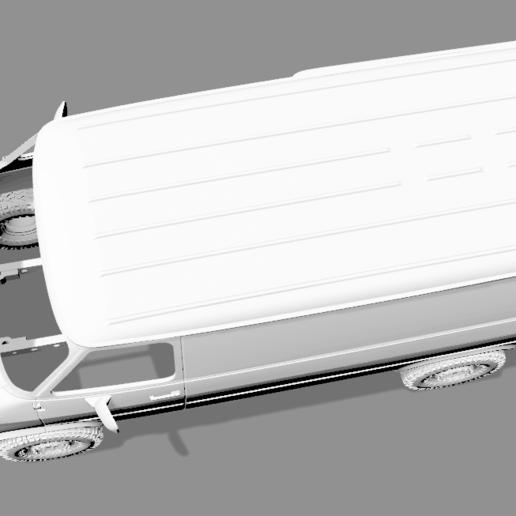 2020-04-05_18-55-30.png Descargar archivo STL CHEVY VAN G20 RC BODY SCALER AXIAL MST TRX4 RC4WD • Modelo para imprimir en 3D, ilyakapitonov