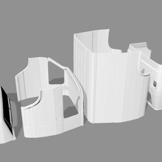 2020-04-06_12-03-42.png Descargar archivo STL CHEVY VAN G20 RC BODY SCALER AXIAL MST TRX4 RC4WD • Modelo para imprimir en 3D, ilyakapitonov
